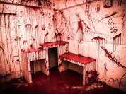 2014年『血色獵殺棚』