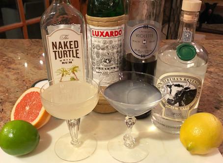 Luxardo Maraschino Liqueur, Not a Shirley Temple Cherry