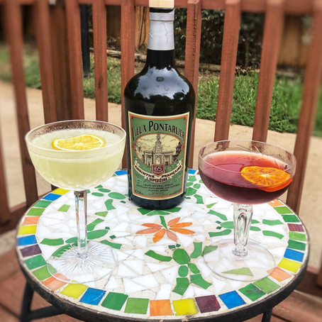 Enjoy absinthe, but don't expect a visit from a green fairy