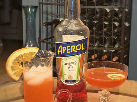 Aperol, Much More than a Spritz