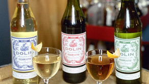 Dolin out delicious vermouth