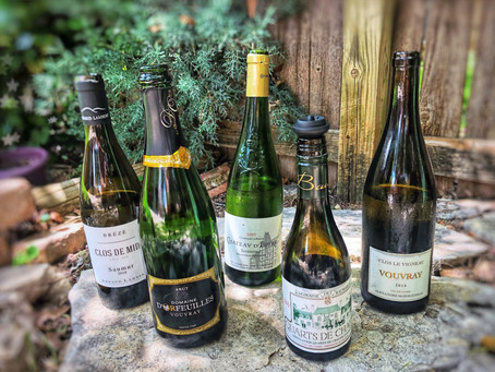 Chenin Blanc from the Loire Valley—the Rodney Dangerfield of wines