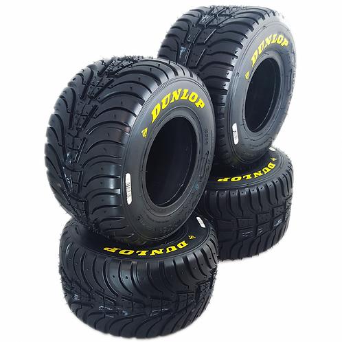 Dunlop KT14 Wet tyres