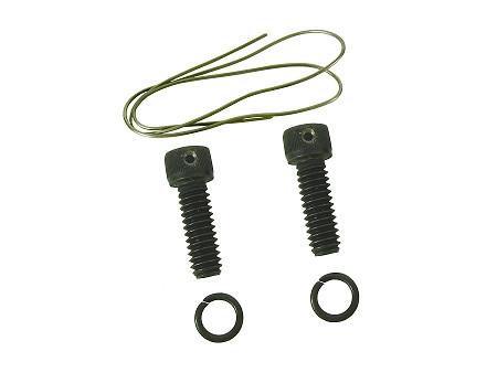 Header Flange Bolt Kit with Lockwire