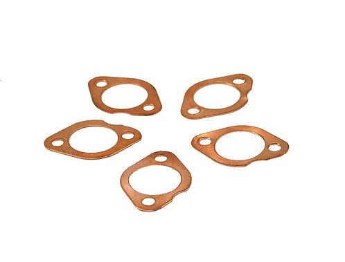 Copper Header Gasket