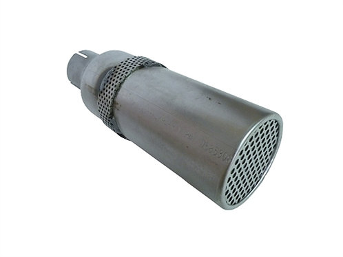 Briggs Exhaust Silencer