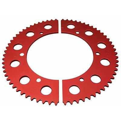 Rear Axle Sprockets (54 to 64 Tooth) LIMITED STOCK PLEASE MESSAGE