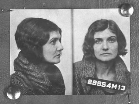 The Trunk Murderess - Winnie Ruth Judd