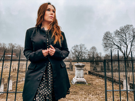 Grave Hunting in Nashville