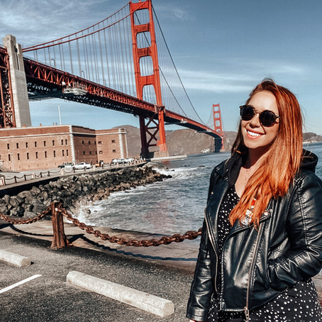 My Ultimate Guide to San Francisco.