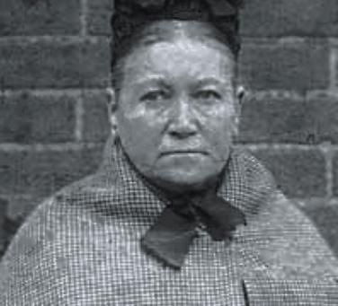 England's Baby Killer - Amelia Dyer