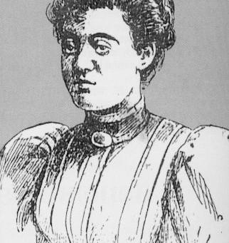 Murderess Maria Barbella