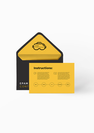 Remote testing kit instructions