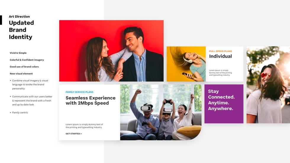 Smartone Sales Site Revamp_Art Direction