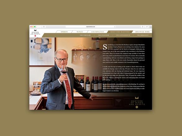 DFS Master of Wines & Spirits EPUB