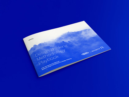 Refinitiv - Design Thinking Playbook