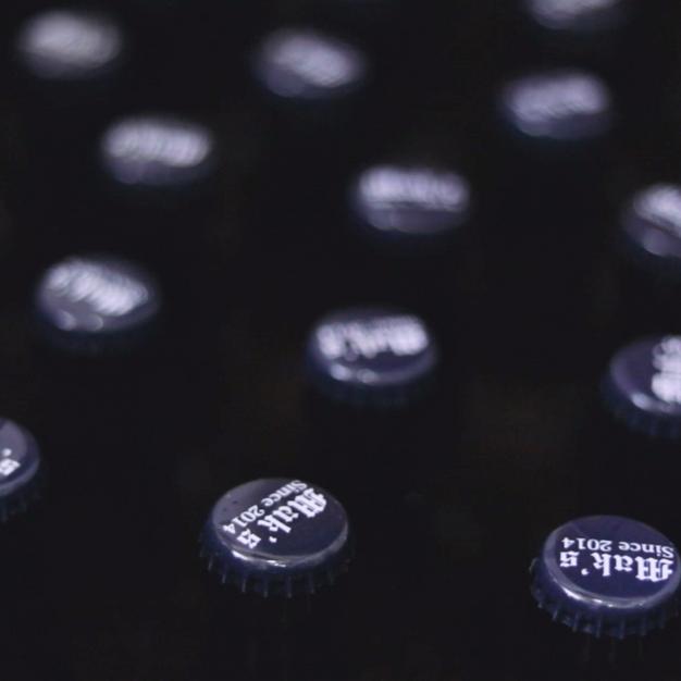 Mak's Beer - Bottles