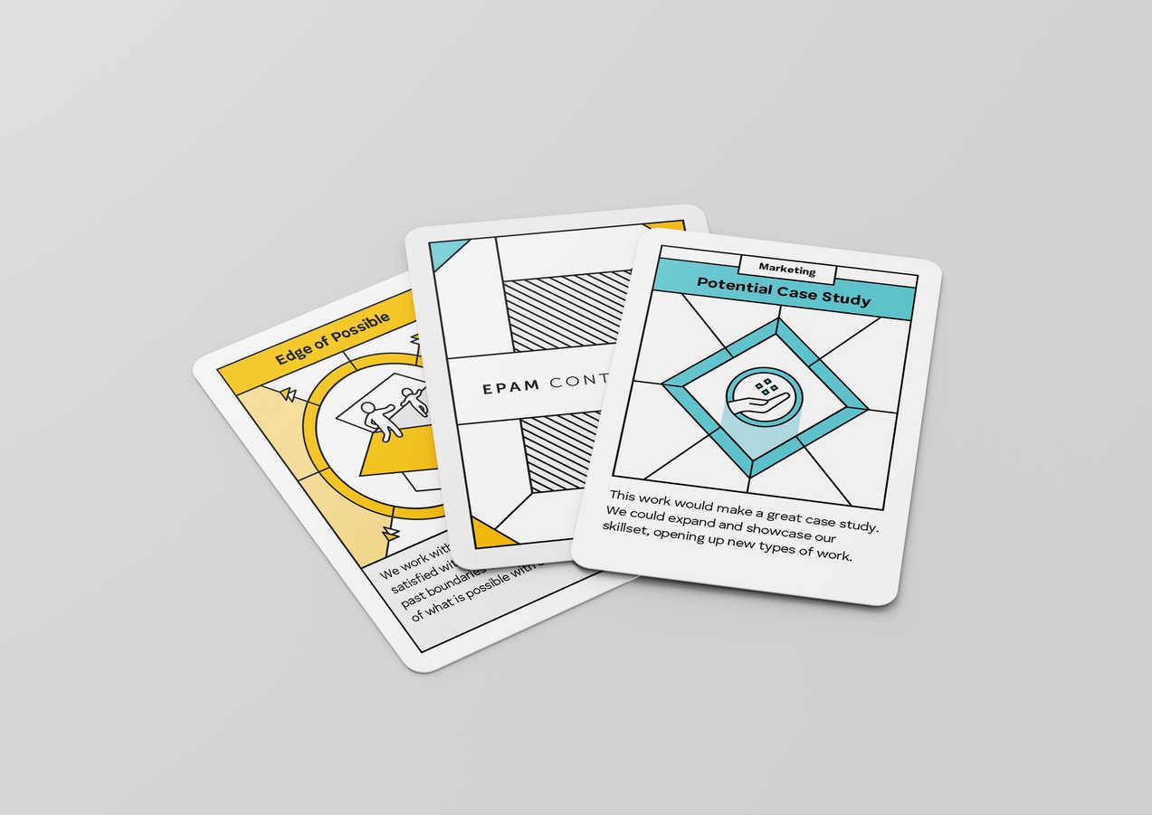 Dreamwork Cards