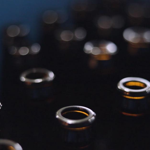 Mak's Beer - Bottles 2