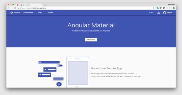 What is the problem of Angular?