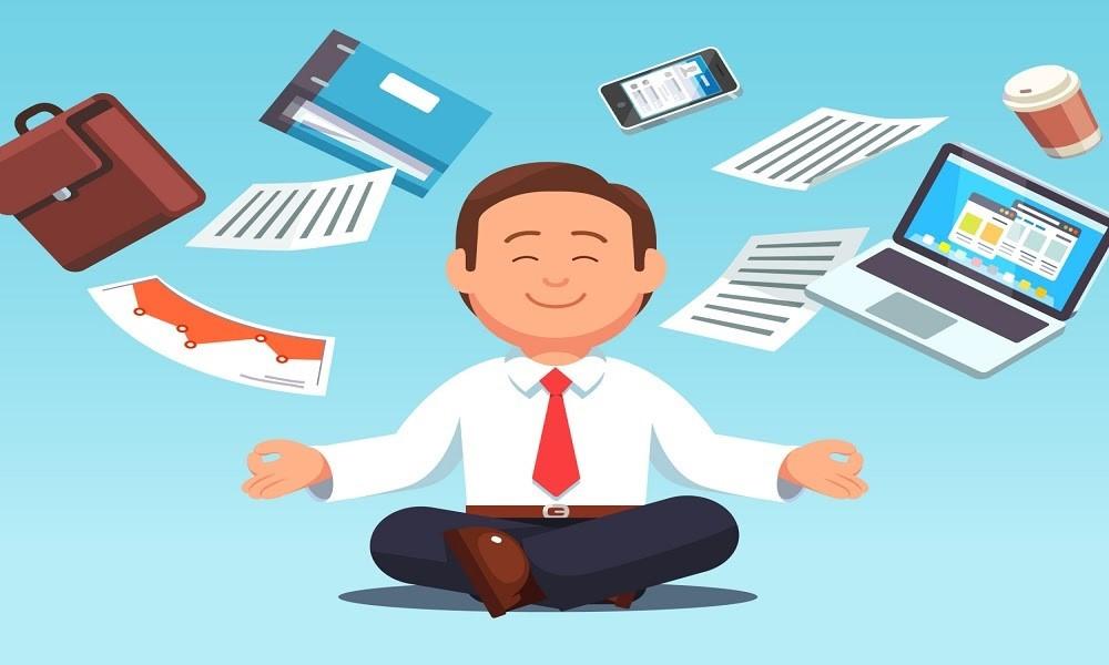 Thực hành, thực hành và thực hành