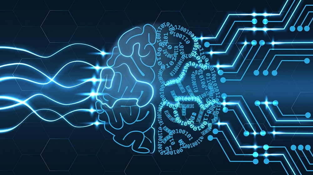 irst, what does Artificial Intelligence mean?