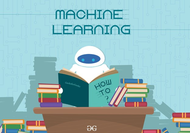 Finally, what is machine learning?