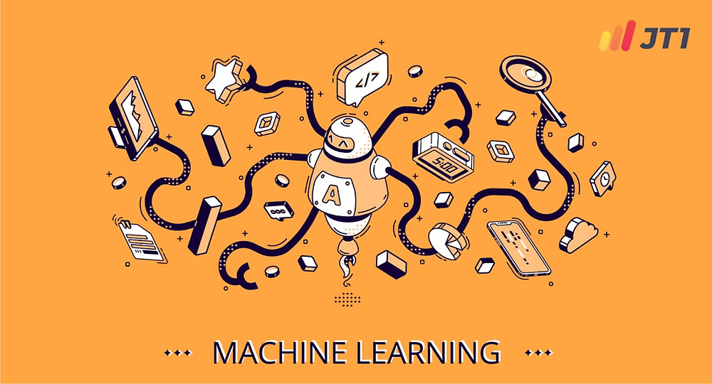 What's Machine Learning Career Path?