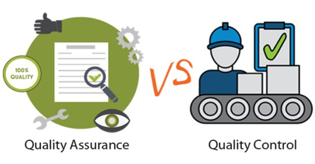 Quality Assurance and Control salary in Vietnam