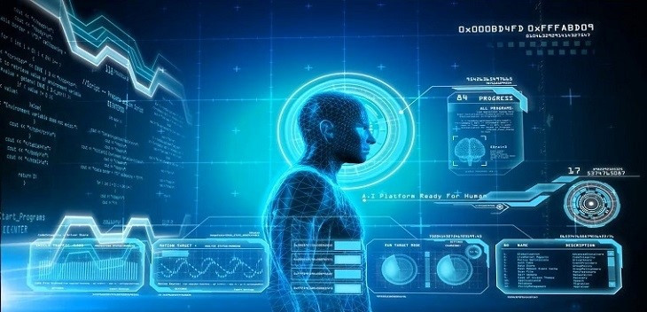 Thế giới đang diễn ra như thế nào thông qua con mắt của máy tính?