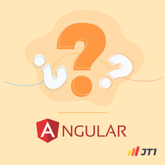What is happening with Angular?