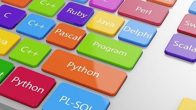 Chọn một ngôn ngữ lập trình phù hợp