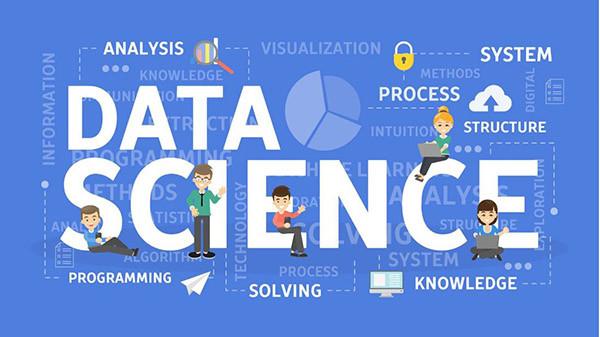 Hành trình làm công việc: Data science