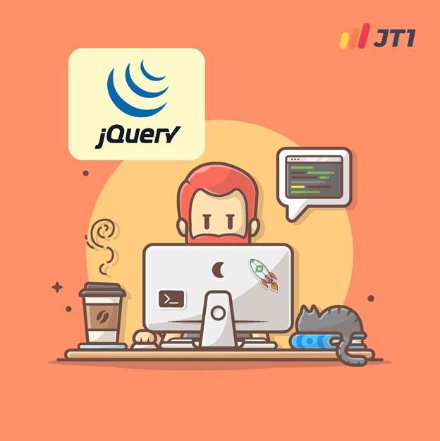 Basic steps help you use jQuery Plugin like a Pro