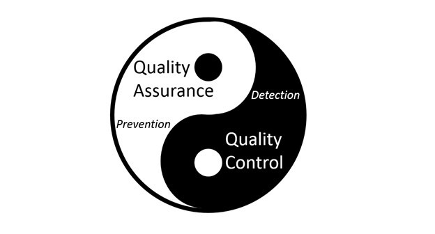 What is the QA/QC engineer?