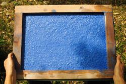 carta piantabile fatta a mano italy