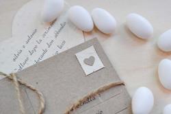 matrimonio green carta piantabile