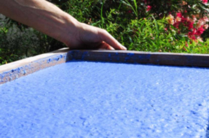 setaccio di carta che germoglia, la carta piantabile fatta a mano in italia