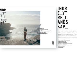 Inner and outer landscape -  Vernissage at Bergen Kjøtt -