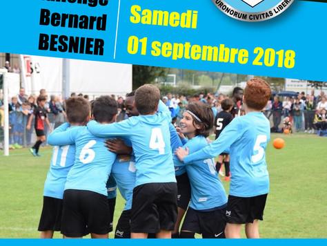 9ème Edition Challenge Bernard Besnier