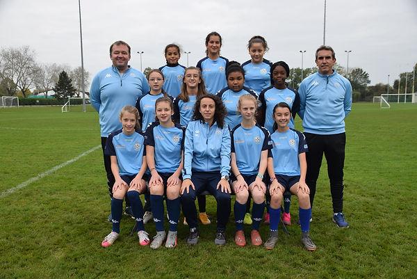 Equipe U13 Féminine.JPG