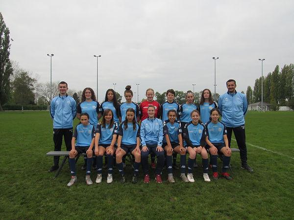 Equipe U15 R1 Féminine.JPG
