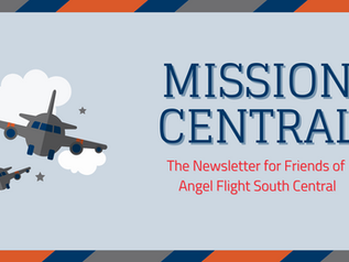 Mission Central May 2021