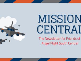 Mission Central June 2021
