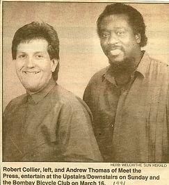 Drew & Bob 1991.jpg