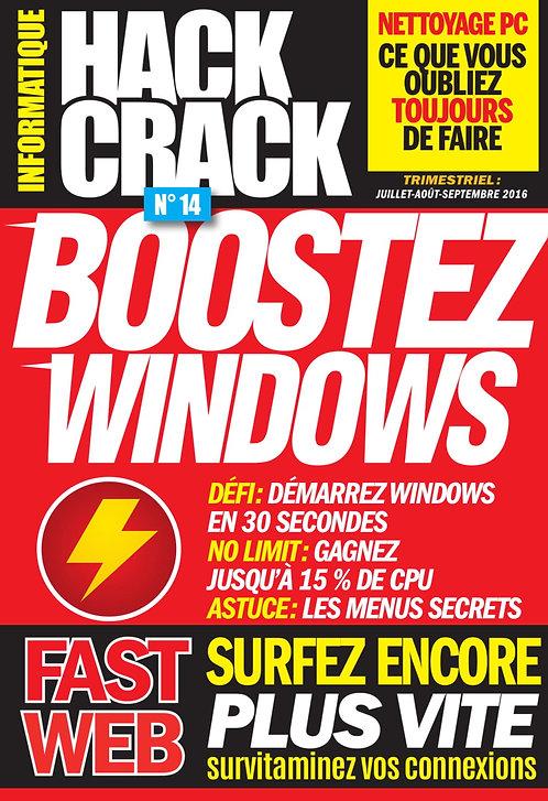 Hack & Crack n°14