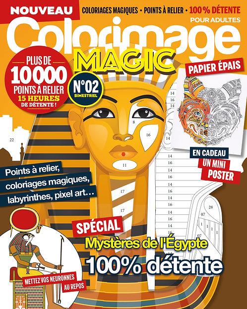 Colorimage Magic n°2