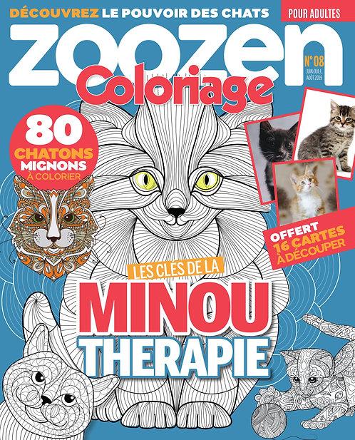 Zoozen n°8