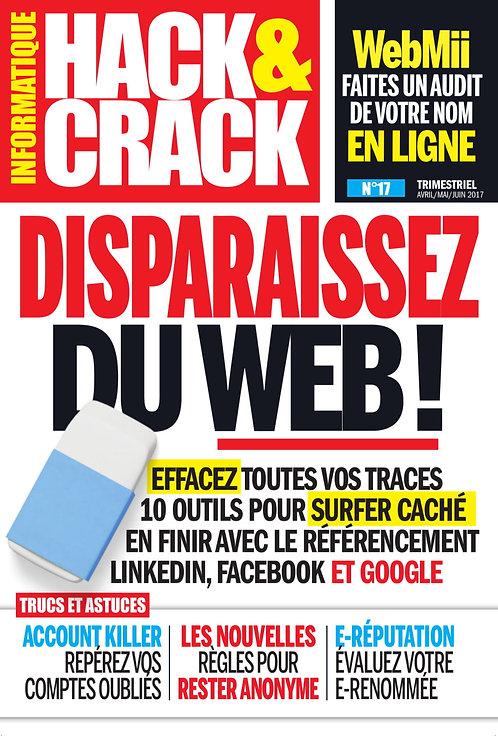 Hack & Crack n°17