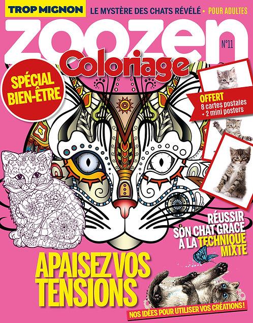 Zoozen n°11
